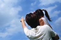 心理透视:女孩 你的父亲成了你衡量男友的标尺
