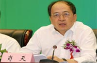 中国武术发展 需理清两个认识