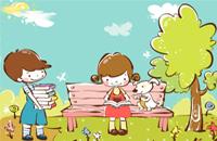 儿童阅读书目该如何制定