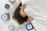 西雅图太平洋大学公开课:睡得越好大脑越灵活