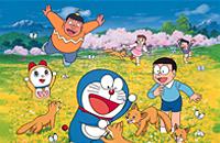 哆啦A梦 第二季