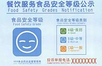 宁波将餐饮安全纳入学校考核