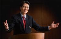 北京航空航天大学公开课:口才的运用--—态势语言