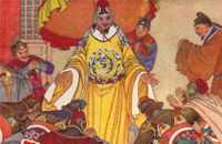 历史上最有影响力的十次宫廷政变