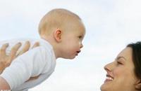 半个月到一个月新生儿的母乳喂养