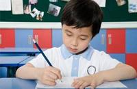 儿童的学习取决于生理成熟