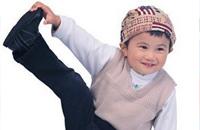 宝宝生理成熟才能控制大小便