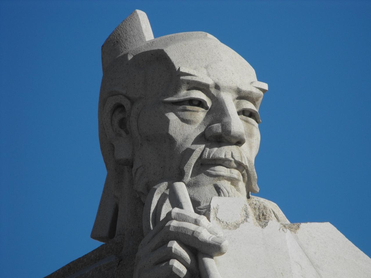 刘禹锡:在蛮荒地播撒文明