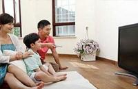 小学生看电视应注意哪些问题?