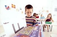 怎样对待孩子的逆反心理