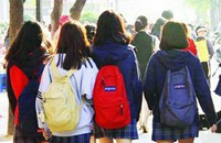 青少年生长发育早熟的几个因素