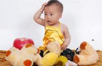 巧用方法刺激大脑发育让宝宝更聪明
