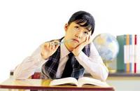 消除中考考前心理焦虑四点方法