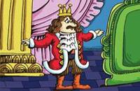 书生和国王做梦的故事