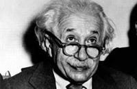 爱因斯坦的请求