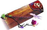 中国古典音乐文化史