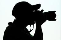 摄影技巧:简单道具打造创意布光