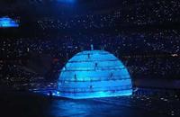 """揭秘北京奥运""""蓝色星球"""""""