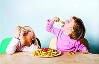 如何纠正孩子的常见坏习惯