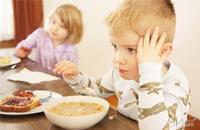 孩子养成坏习惯的三大罪魁祸首