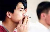 最新调查显示:目前我国青少年吸烟率达到11.5%