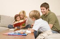 父母如何更好的和孩子交流