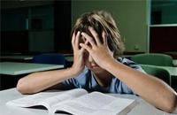 青春期中学生的十种心理矛盾