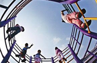 WST101-1998中小学生体育锻练运动负荷卫生标准