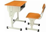 GB/T3976-2002 学校课桌椅功能尺寸