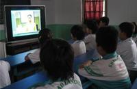 GB8772-2011 电视教室座位布置范围和照度卫生标准