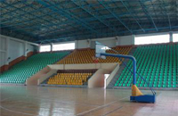 GB9668-1996 体育馆卫生标准