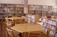 GB9669-1996 图书馆、博物馆、美术馆、展览馆卫生标准