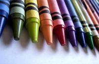 QB1336-2000 蜡笔
