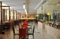 GB16153-1996 饭馆(餐厅)卫生标准