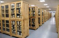 WH/T24-2006 图书馆古籍特藏书库基本要求