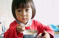 NYT1714-2009 绿色食品 婴幼儿谷粉