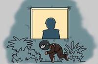 校园安全课:如何防盗
