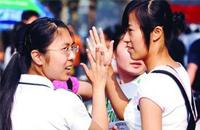 高三生父母要学会跟孩子当盟友