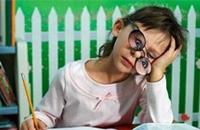 帮助孩子克服掉厌学心理