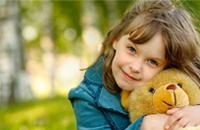 与玩具说话的孩子更渴望交流