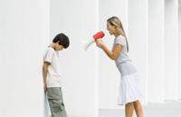 逆反心理为何使孩子和父母作对