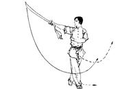 《国际武术竞赛套路-刀术》