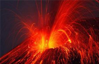 火山爆发 自护指南