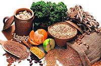 膳食纤维——健康守护神