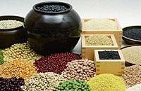 粮豆类食品与健康