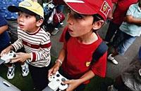 游戏与玩家