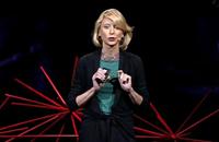 艾米·库迪:肢体语言塑造你自己