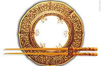 两根魔棒:中华民族筷子文化