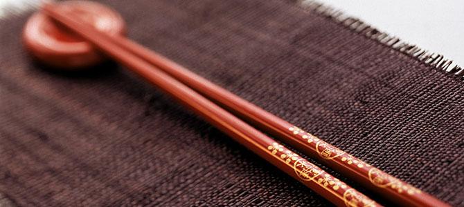 掌握筷子起源的历史、筷子形态演变的6个历史阶段、筷子历史形态演变阶段性的特征与根据,了解筷子文化在中华民族内外传播的意义。