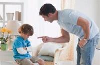 正确对待孩子的逆反心理